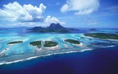 Самые лучшие острова по мнению туристов