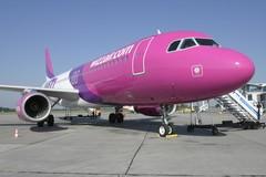 Wizz Air станет дороже