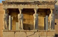 В Греции подорожают музеи
