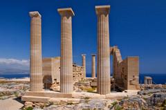 В Греции вводят единый музейный билет