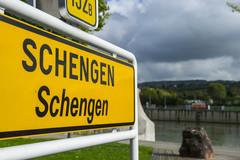 Франция введет проверки внутри Шенгена