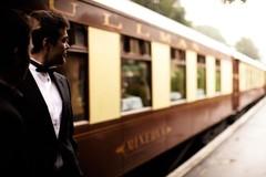 Великобритания приглашает прокатиться на легендарном поезде