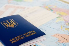 Куда украинцы могут поехать без визы в 2016 году