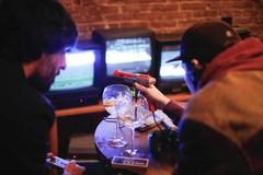 В Амстердаме открыли отель для геймеров