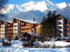 Назван самый дешевый горнолыжный курорт