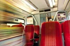 В Чехии создан сайт виртуальных путешествий по железной дороге