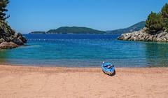 В Черногории оценили пляжи