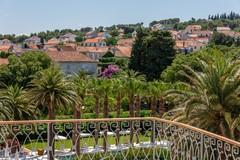 В Хорватии открылся необычный отель 5*