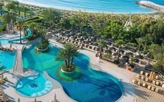 На Кипре полностью обновили известный отель