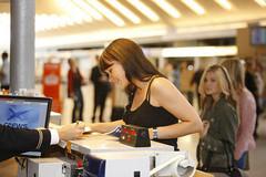 Важно: Air France изменила время окончания регистрации