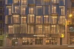 В Барселоне открылся новый отель