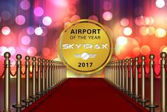 Встречайте ежегодный рейтинг лучших аэропортов!
