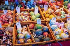 Встречайте праздник светлой Пасхи в Чешской Республике!