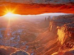 Притяжение таинственного Гранд-каньона в Аризоне, США!