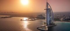 В ожидании нового курорта в Дубае!