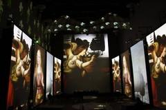 Выставка Da Vinci в 3D формате!