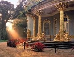 Музыкальный праздник лета в замках и парках Германии!