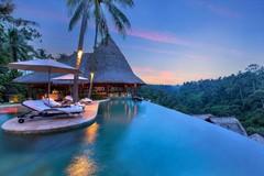 На Бали не перестаешь удивляться, как же здесь красиво!