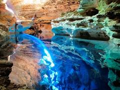 В Бразилии есть поистине уникальный заколдованный колодец Enchanted Well