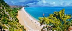 Удивительный турецкий город на средиземноморском побережье!