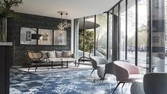 Новый брендовый отель в Амстердаме!