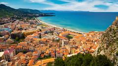 Сицилия - крупнейший остров с итальянской перчинкой!
