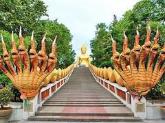 А Вы знали, что одной из самых значимых и запоминающихся достопримечательностей Паттайи является Холм Будды?
