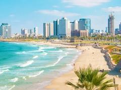 Многоликий Тель-Авив - микс традиций и современности!