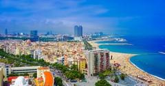 Барселона - жемчужина Каталонии!