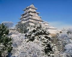 А Вы знали, что в Японии сохранилось бесценное достояние 14 века, древнейший архитектурный шедевр?