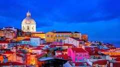 Лиссабон - столица спорта 2021 года!