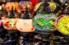 А Вы знали, что наполненный традициями стамбульский Гранд-Базар построен в центре Стамбула в 1461 году?