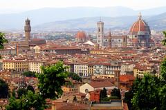 Флоренция – мечта с историей искусств!