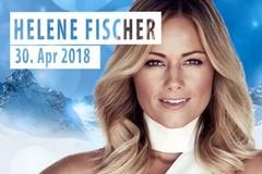 Хелена Фишер на закрытии сезона на горнолыжном курорте Ишгль!