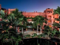 Бесплатная ночь в The Ritz-Carlton, Abama!