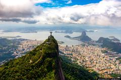 Рио-де-Жанейро - город бразильской красоты!