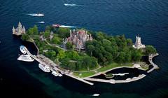 Парк «Тысяча островов» - гордость Канады !