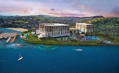 В предвкушении открытия роскошного отеля на Северном Кипре!