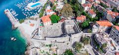 Морская крепость Форте Маре доступна для посещений!