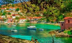 Кефалония - удивительный остров Греции