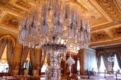 А Вы знали, что дворец Долмабахче в Стамбуле своим появлением обязан 31-му правителю Османской империи султану Абдул-Меджиду I?
