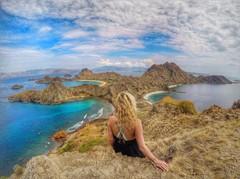 Остров Комодо - затерянный уголок природы в Индонезии!