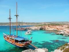 Мальта - удивительный оазис в центре Средиземного моря!