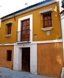 Дом в Севилье