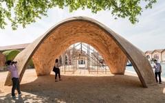 Лекции по архитектуре проходят в Венеции