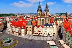 Второй отель Radisson Blu в Праге
