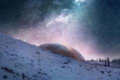 проект планетария