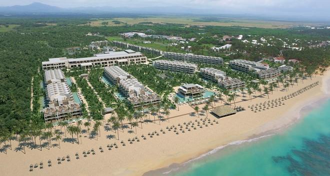 В Доминикане открылся новый отель только для взрослых