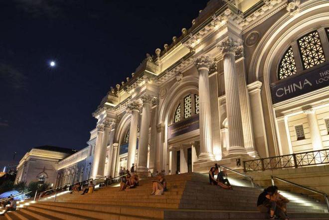 Лучшие музеи мира названы