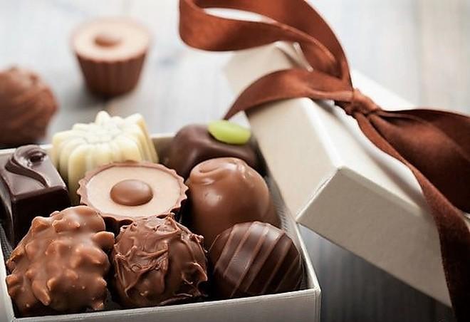 Грандиозный шоколадный фест в Перудже!